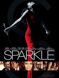 Sparkle - Poster