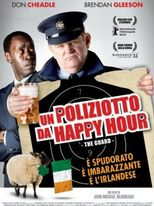 Un poliziotto da Happy Hour - Poster