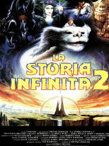 La storia infinita 2 - locandina