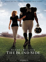 The Blind Side - Poster