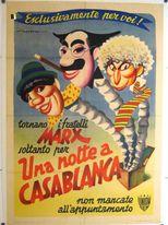 Una notte a Casablanca