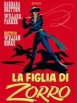 La figlia di Zorro