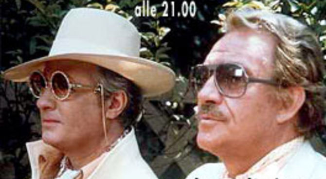 serie tv omosessuali Cerignola