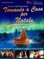 Tornando a Casa per Natale - Locandina