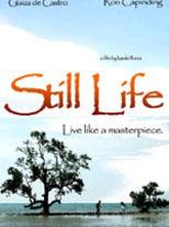 Still Life - Locandina