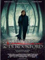 1921 - Il mistero di Rookford - Locandina