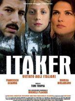 Itaker - Vietato agli italiani - Locandina