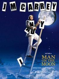 Man on the Moon - Locandina