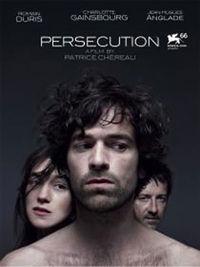 Persecution - Locandina