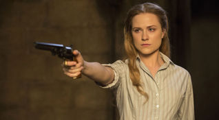 Westworld - Evan Rachel Wood