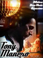 Tony Manero - Locandina
