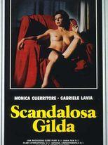 Scandalosa Gilda