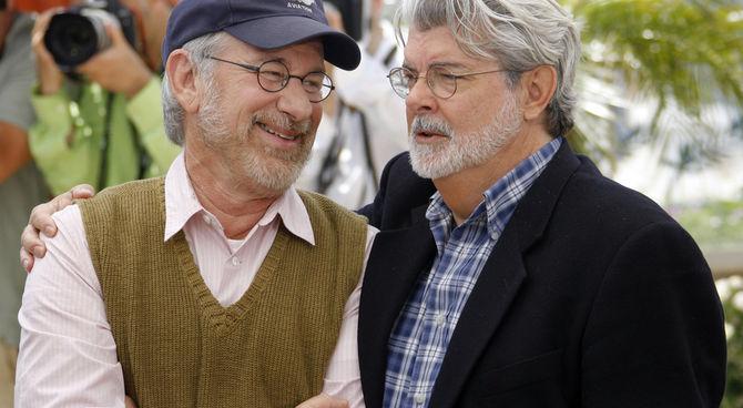 """Spielberg: """"L industria di Hollywood imploderà"""""""
