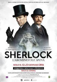 Sherlock - L