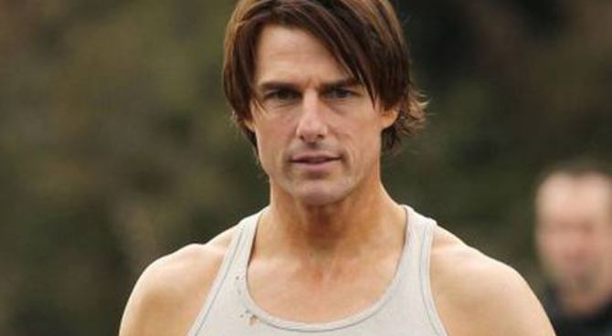 Tom Cruise nel trailer di Mission: Impossible 4- Film.it
