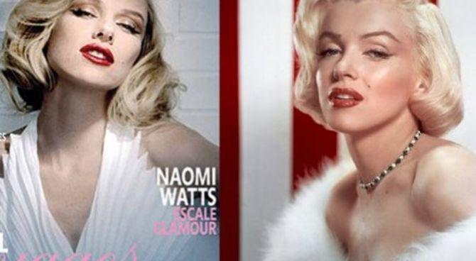 Due film su marilyn monroe annunciati a cannes - Naomi curtis diva futura ...