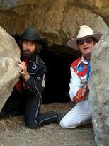 A Glimpse Inside the Mind of Charles Swan III - Charlie Sheen e Jason Schwartzman