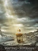 Waiting for Superman - Poster