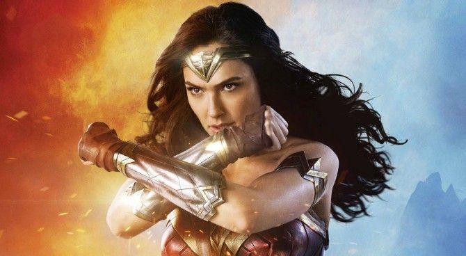 James Cameron Si Scaglia Contro Wonder Woman E Un Passo Indietro