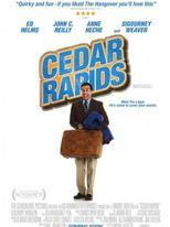 Cedar Rapids - Poster