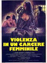 Violenza in un carcere femminile