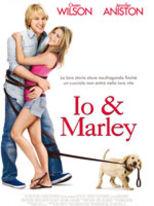 Io & Marley - Locandina