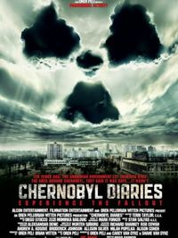 Chernobyl Diaries - Poster