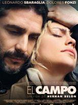 El Campo - Poster