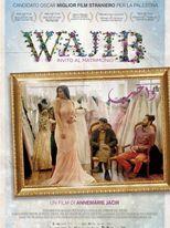 Wajib – Invito al matrimonio