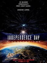 Independence Day: Rigenerazione