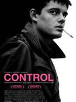 Control - Locandina