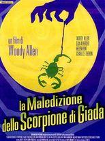 La maledizione dello Scorpione di Giada - Locandina