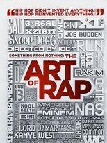 The Art of Rap - Locandina