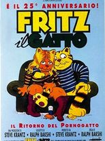 Fritz il gatto
