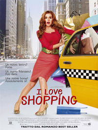 I Love Shopping - Locandina