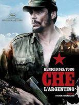 Che - L'Argentino - Locandina