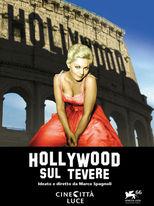 Hollywood sul Tevere - Locandina