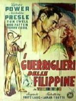 I guerriglieri delle Filippine