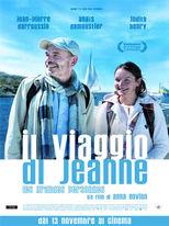 Il viaggio di Jeanne - Locandina