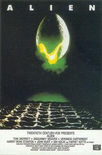 Alien - Locandina