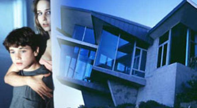 Prigione di vetro - La casa di vetro ...