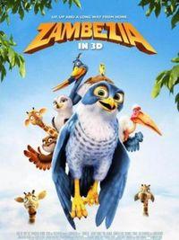 Zambezia - Poster