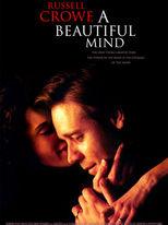 A Beautiful Mind - Locandina