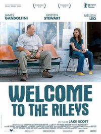 Welcome to the Rileys - Poster