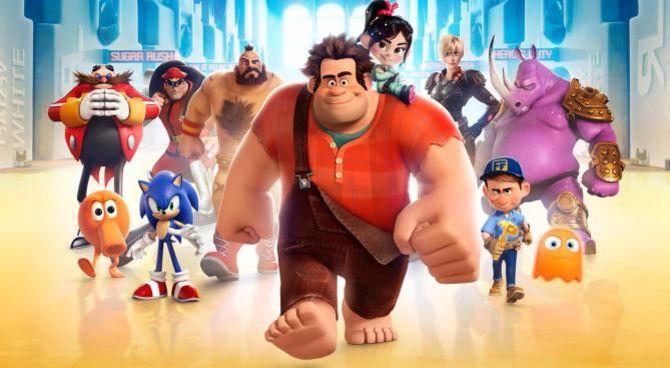 Ralph Spaccatutto, la Disney annuncia il sequel