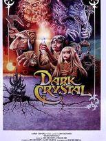 Dark Crystal locandina