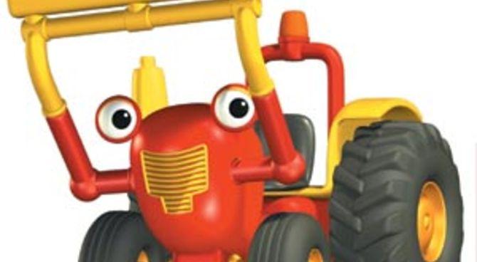 Tractor tom film