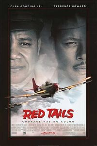 Red Tails - Terrence Howard
