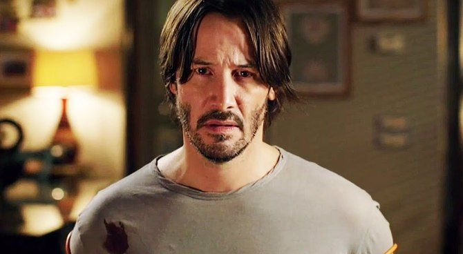 Stasera in TV 19 dicembre: Knock Knock, Keanu Reeves nel thriller ...