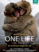 One Life - Locandina